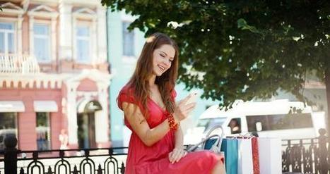 Le M-commerce n'est pas toujours synonyme de showrooming | Digital Marketing & Commerce de Proximité | Scoop.it