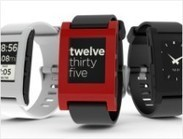 Apple iWatch doesn't scare Pebble   Just Tell Us about   Scoop.it