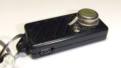 Домофонный мультиключ и всё про имитацию «таблеток»   Interesting   Scoop.it