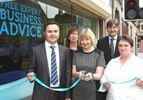 New business gateway opens in Broxburn | Business Update | Scoop.it