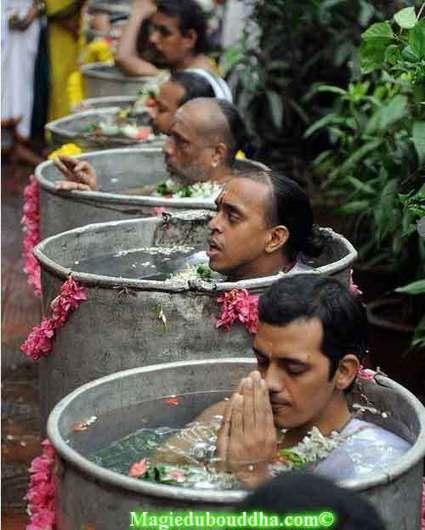 La Magie du Bouddha - L'eau bénie Nam Mön | The Religions of Peace | Scoop.it