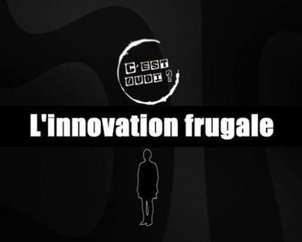 Vidéo : C'est quoi l'innovation frugale ?   Navi Radjou   Scoop.it