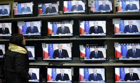Les Inrocks : Edito : L'Europe boite, la démocratie tousse | Union Européenne, une construction dans la tourmente | Scoop.it