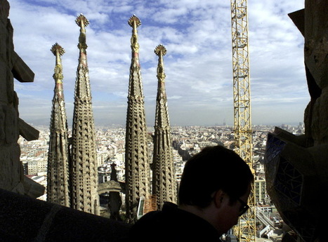 Antoni Gaudí: What does his architecture stand for? | Architecture | Scoop.it