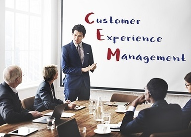 Tips to Devise an Effective Customer Experience Management Plan | GCC Customer Service | Scoop.it