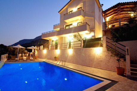 Wide Popularity of Holiday Villa Rentals in Greek | Property for sale in Greece | Scoop.it