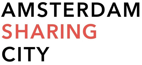 Amsterdam Sharing City | Action Plan Sharing Economy: space for opportunities of sharing economy | Peer2Politics | Scoop.it