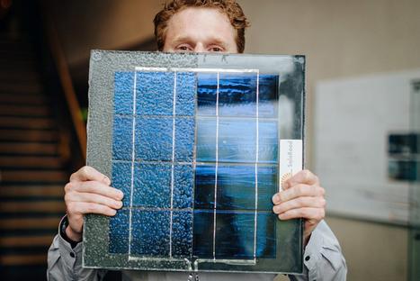 Holanda inaugura la primera ciclovía solar del mundo que da energía a la ciudad | Tecnología 2015 | Scoop.it