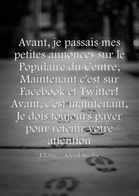 Les tendances Facebook pour 2015: 13 points ess... | Webmarketing | Scoop.it
