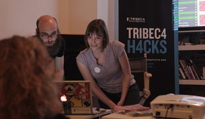 Tribeca Hacks <Cambridge>: Creating Interactive Stories with Zeega | Transmedia Landscapes | Scoop.it
