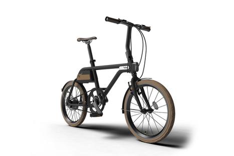 Le Need, un vélo à assistance électrique connecté et léger | ocmq | Scoop.it