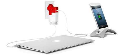 The New PlugBug World.. charge Your iDevice with your MacBook anywhere | Tecnologia y otros | Scoop.it