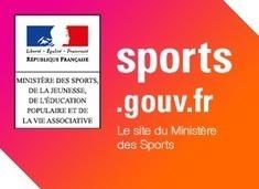 Liste des sportifs de haut niveau - Le site du Ministère des Sports, de la Jeunesse, de l'Éducation populaire et de la Vie associative | Les sportifs de haut niveau | Scoop.it