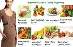 Best Diet for Pregnant Women | Women Healthy | Scoop.it