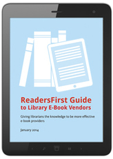 The Guide to Library Ebook Vendors   American Libraries Magazine   Library Resources   Scoop.it