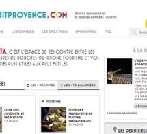 OpenData : Bouches-du-Rhône Tourisme a déjà attiré 10 000 internautes   agenda21@castries.fr   Scoop.it