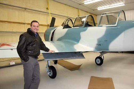 Six aircraft-related businesses in Aitkin - Aitkin Independent Age | Get a airframe and powerplant license, and start a career for a future. | Scoop.it