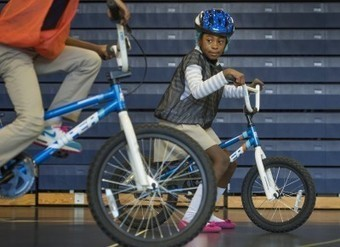 All D.C. public school students will learn to ride a bike in second grade - The Washington Post | Système-vélo-mobilité-durable | Scoop.it