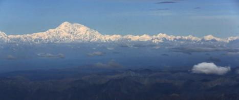 Obama débaptise le Mont McKinley pour lui redonner son nom amérindien | Histoire culturelle - Normes et pouvoirs, pratiques et sensibilités | Scoop.it