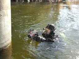 Types of Underwater Bridge Inspectio | What to look for an underwater maintenance and construction company | Scoop.it