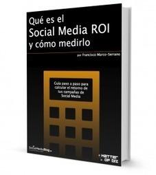 Calculadora Social Media ROI   Social Media Blog   working with Wordpress   Scoop.it