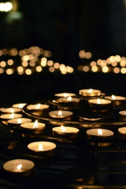 Une astuce pour obtenir une flamme nette lorsque vous photographier un lampion | La photographie | Scoop.it