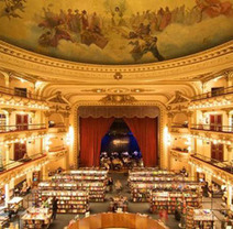 The 20 Most Beautiful Bookstores in the World - Flavorwire | Adventures in Life | Scoop.it