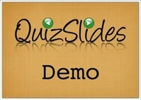 QuizSlides - create multiple choice quizzes | Technology and Education Resources | Scoop.it