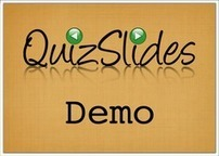 QuizSlides - create multiple choice quizzes | languages and computers | Scoop.it