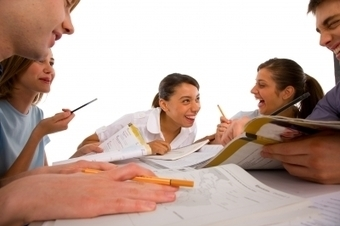 Seasoned Life Journal: Disadvantages of Study Groups | My Favorite web content | Scoop.it
