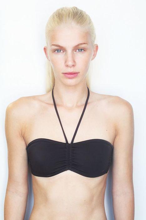 [brand new face] Alberte @ Elite Model Management in Copenhagen | Fashion | Scoop.it