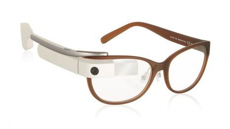Diane Von Furstenberg Introduces Stylish Google Glass Designs | Marketing Digital | Scoop.it