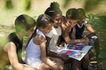 The Social and Emotional Long-Term Benefits of Summer Camp - DNAinfo   summer camp   Scoop.it