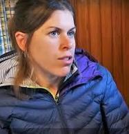 Skyrunning: Laura Orgué subcampeona Copa del Mundo Skyraces. Pablo Villa 4º, Jan Margarit 6º | trailrunning | Scoop.it