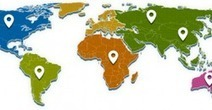 Geography knowledge for kids | IT Support , WIndows Apps and more | Scoop.it