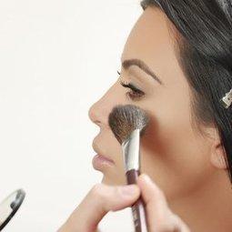 Tutorial: No-Makeup Makeup with Ariel - Kim | Bazaar | Scoop.it