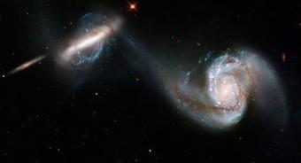"Huge ""Structure"" of Satellites Found Orbiting Milky Way | Cosmology-1 | Scoop.it"