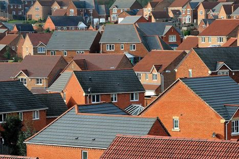 Confidence growing in north west housing market | Housing | Scoop.it