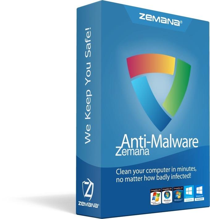 Free Zemana AntiMalware Premium (100% discount) - SharewareOnSale
