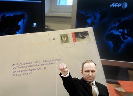 La lettre de l'assassin   DocPresseESJ   Scoop.it