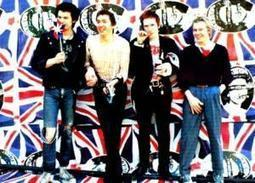 March 16, 1977: A&M Records Fires The Sex Pistols After Six Days | Around the Music world | Scoop.it