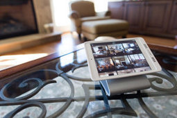 7 Ways to Beef up Your Home Security System - EH Network | camera security | Scoop.it