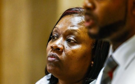 Mom: Dashcam Shows Chicago Cop Killed My Unarmed Son | Upsetment | Scoop.it