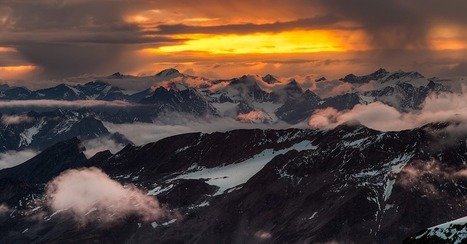 17 Majestic Mountains That Take Your Breath Away | Photography | Scoop.it