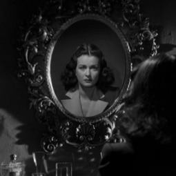 Gothic Film in the '40s: Doomed Romance and Murderous Melodrama | Gothic Literature | Scoop.it