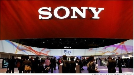 Sony moves to sell cable TV via the Internet   Social media   Scoop.it