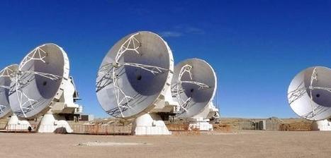 L'observatoire Alma au Chili, la nouvelle Mecque de l'astronomie mondiale | Francisco Muzard Ureta | Scoop.it