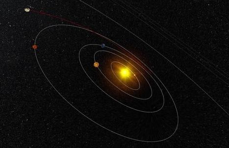 Et si après Philae, Rosetta se posait elle aussi sur la comète? - Sciences et Avenir | Cosmos | Scoop.it