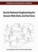 Identity, Credibility, and Trust in Social Networking Sites: Old Issues, New Mechanisms, and Current Challenges for Privacy and Security | IGI Global | Social media research | Scoop.it