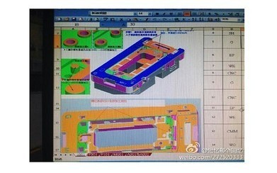 "iPhone 6 : des photos et des plans de production secrets | Veille Techno et Informatique ""AutreMent"" 